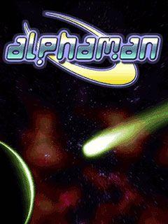 دانلود بازی موبایل Alphaman